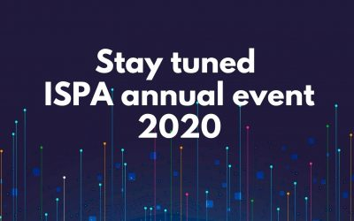 ISPA Belgium Annual Event in Autumn 2020